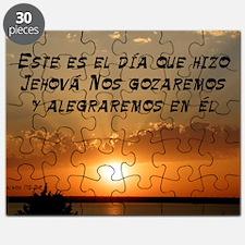 Salmos 118:24 Spanish Puzzle