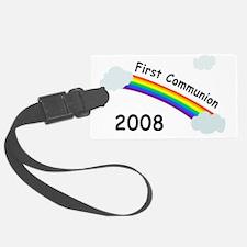 FC2008 Luggage Tag