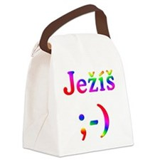 Jsmile1t_cz Canvas Lunch Bag