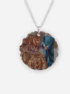 Daniel Lions Den Necklace