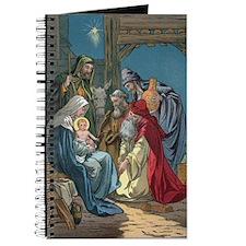 Wise Men Visit Journal