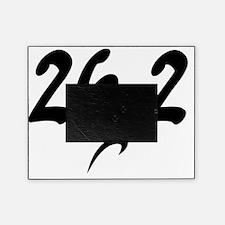 26.2 marathon Picture Frame