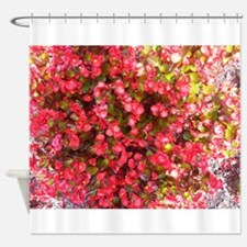 Confetti Forest Shower Curtain