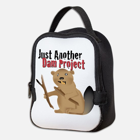 Another Dam Neoprene Lunch Bag