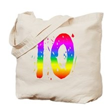 rbwconw10 Tote Bag