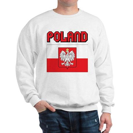 Poland Sweatshirt