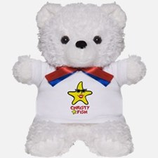 Cristy Star Fish Teddy Bear