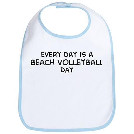 Beach Volleyball day Bib