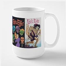 EVIL EYE Covers Mug