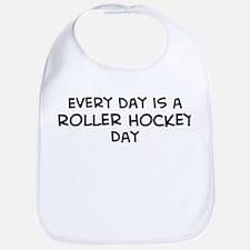 Roller Hockey day Bib