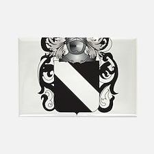 Kiel Coat of Arms (Family Crest) Rectangle Magnet