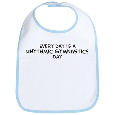 Rhythmic Gymnastics day Bib