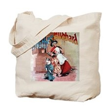 Old Mother Hubbard Tote Bag