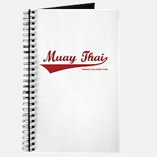 Team Muay Thai Journal