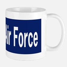 USAFChiefMasterSergeantBumpersticker.gi Mug