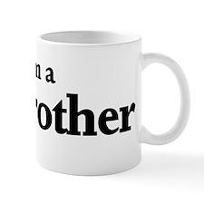 I am a Big Brother Mug