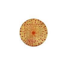 Sprig Mini Button