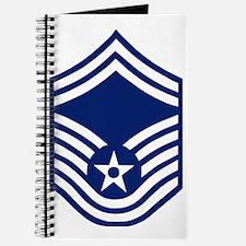 USAFSeniorMasterSergeantBonnie.gif Journal