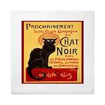Le Chat Noir 3 Queen Duvet