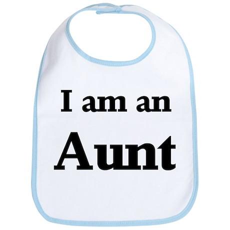 I am an Aunt Bib