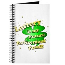 Lottery Retirement Fund Journal