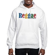 Reggae Jumper Hoody