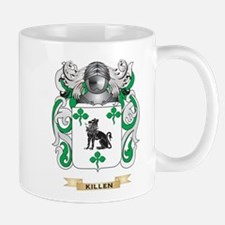 Killen Coat of Arms (Family Crest) Mug