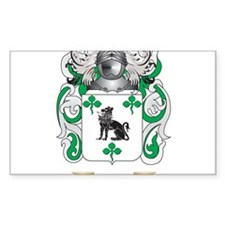 Killian Coat of Arms (Family Crest) Decal