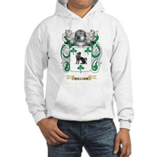 Killian Coat of Arms (Family Crest) Hoodie