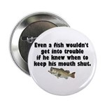 Dumb Fish Button