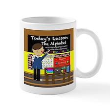 Cute 123's Mug