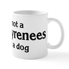 Great Pyrenees: If it's not Mug