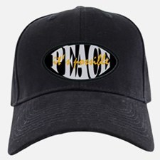 PEACE is possible Baseball Hat