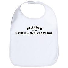 Estrela Mountain Dog: Guarded Bib