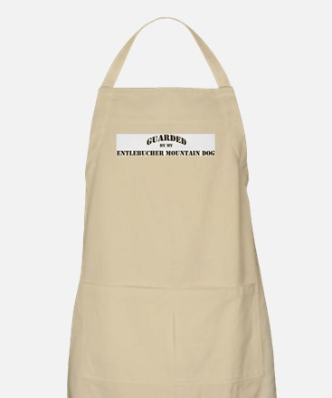 Entlebucher Mountain Dog: Gua BBQ Apron