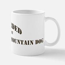 Entlebucher Mountain Dog: Gua Mug