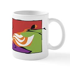 Caribbean Limbo Dance Mug