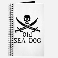Old Sea Dog Journal