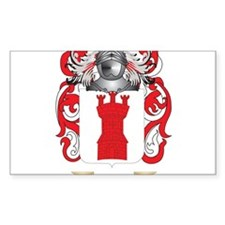 Kinsey Coat of Arms (Family Crest) Decal