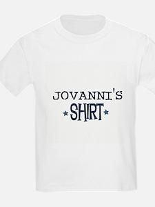 Jovanni Kids T-Shirt