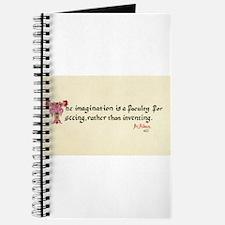 Imagination! Journal