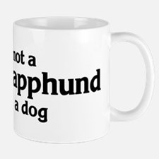 Finnish Lapphund: If it's not Mug