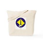 Lists Tote Bag