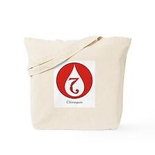 Chirugeon Tote Bag