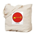 Seneschal Tote Bag