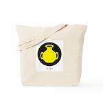 Scribe Tote Bag