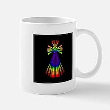 *Discounted* Angel Cross #1 Mug
