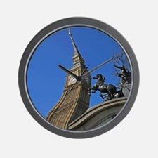 BIG BEN London Pro Photo Wall Clock