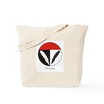 Chronicler Tote Bag