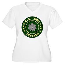 ArmyRetiredLieute T-Shirt